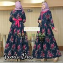 Venita Dress by Orinaura n