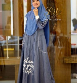 set IWF denim p