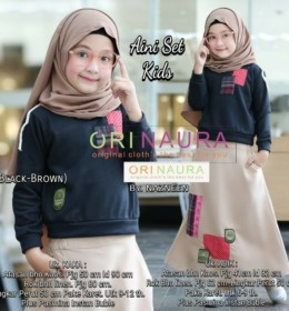 Aini Set Kids by Orinaura b