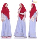 Amirah Series by Inodhi