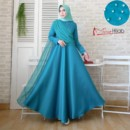 Rania gown b