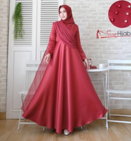 Rania gown m