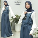 Roula Overall by Shaki B
