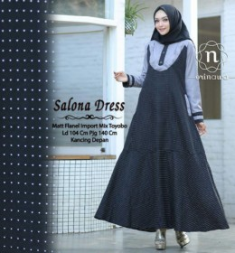 Salona dress b