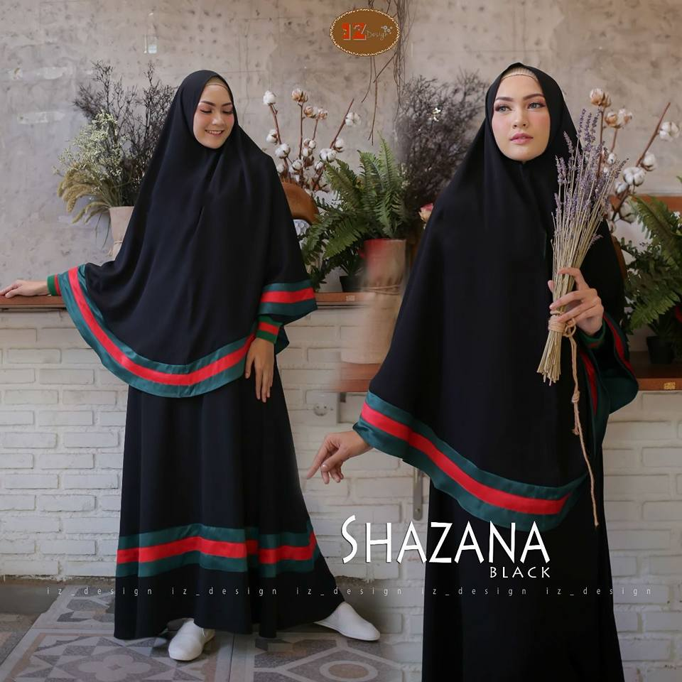 Shazana by IZDesign b