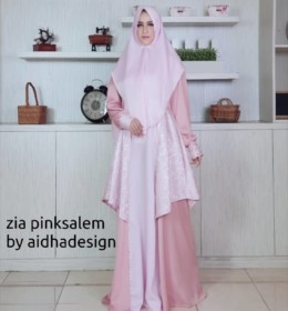 Zia Dress pi