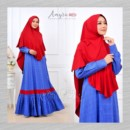 AMYRA DRESS BY ORIBELLE HIJAB STYLE r