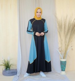 Adeeva dress by Fm B