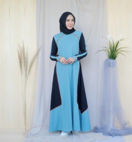 Adeeva dress by Fm BI