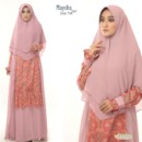 Maysha Syari By Friska Fashion d