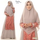 Maysha Syari By Friska Fashion g