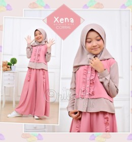 XENA By Oribelle Kids c
