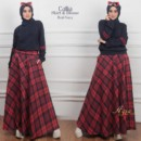 Callia Set by Agia Hijab b