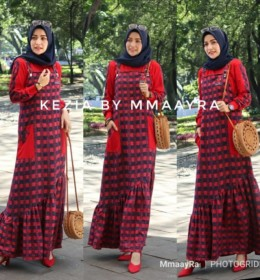 Kezia Overall vol2 by MmaayRa r