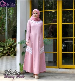 ALESHA DRESS DAILY d