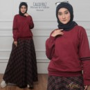 Callia vol 2 Set by Agia Hijab MA