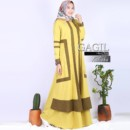 DRESS OUTER KHALISYA K