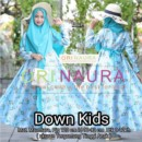 Down Kids by Orinaura B