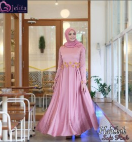 Habibah NEW COLOU S