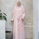 Laila dress by Aidha s