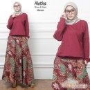 Aletha set by Agiahijab m