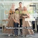 Madina Couple Family by Orinaura b