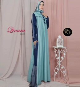 Qinara dress by Reeva b