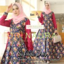 Safrina Dress by Orinaura n