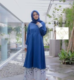 Akifah dress vol 2 b