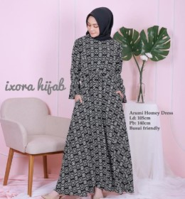 Arumi Homey Dress b