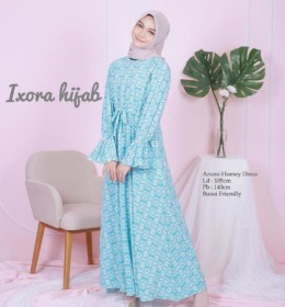 Arumi Homey Dress br