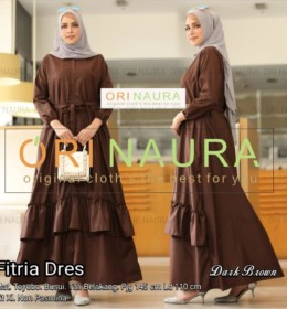 Fitria Dress by Orinaura d