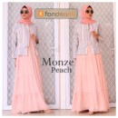 MONZE set dress p