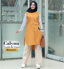 Calynn set by Shak m