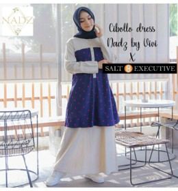 Cibollo dress Nadz by Vi