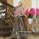 NAIMAH DRESS by Fakhriya a
