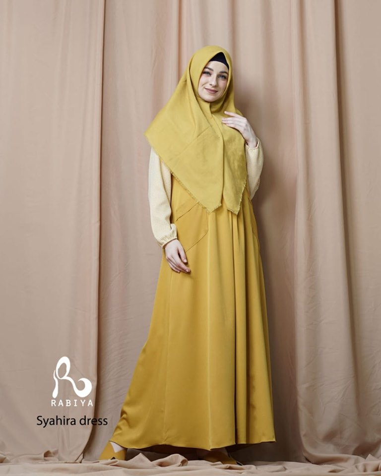 Syahira Dress m
