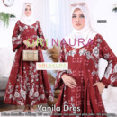 Vanila Dress by Orinaura m