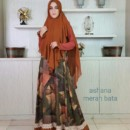 Ashana dress by Aidha me
