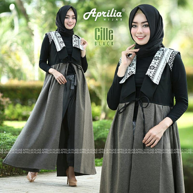 CILLE OUTER by APRILI b