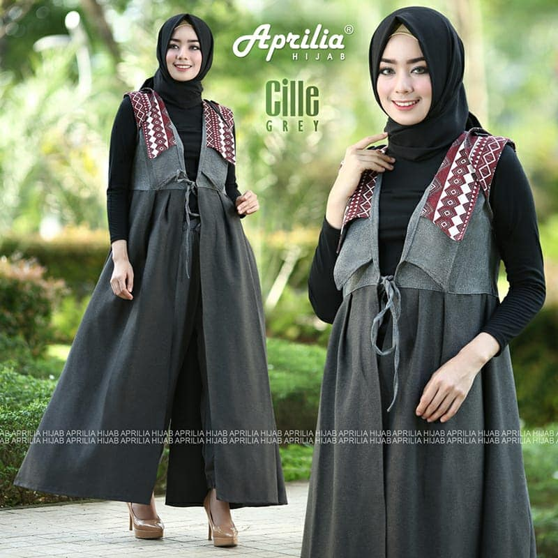 CILLE OUTER by APRILI g