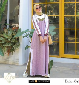 Caile dress by Nadz l