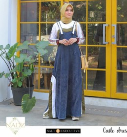 Caile dress by Nadz n