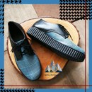 Classy Shoes Its HOUNDSTOOTH b