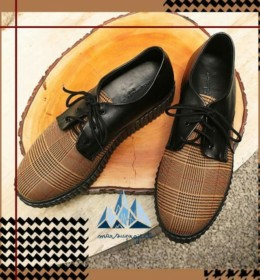 Classy Shoes Its HOUNDSTOOTH cc