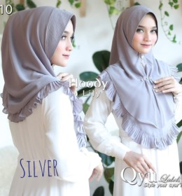 Hoody Lily S