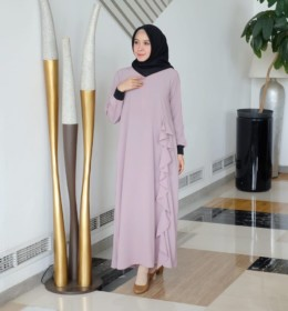 LAIQA DRESS by OhDear! p