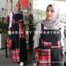 Rabia Overall By MmayRa b
