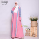 Rashiqa Dress by Friska p