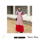 Sinoa dress by Nadz c